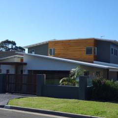 Tarrawanna House